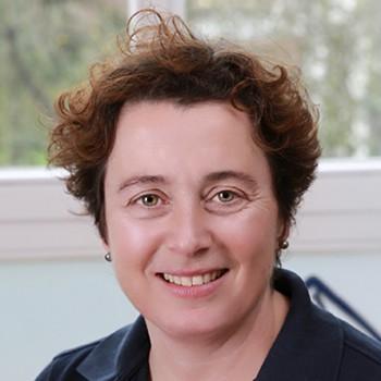 Dr. Annette Calvo Wieland