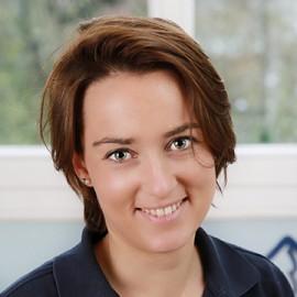 Dr. Nicole Miß