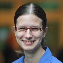 Melanie Förster