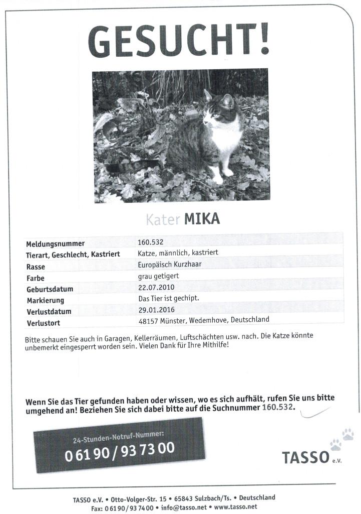 Wir suchen MIKA 11042016