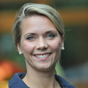 Dr. Janine Wethkamp