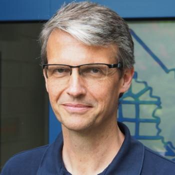 PD Dr. Christian Stockhaus