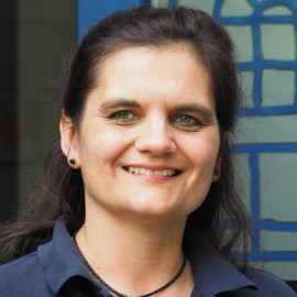 Dr. Andrea Stockhaus