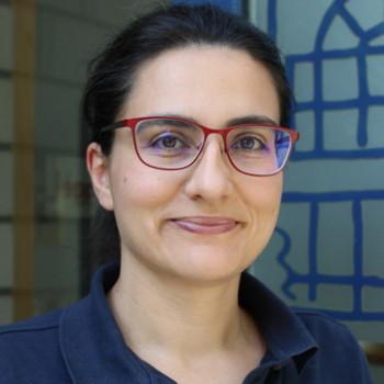Magdalini Kammenou